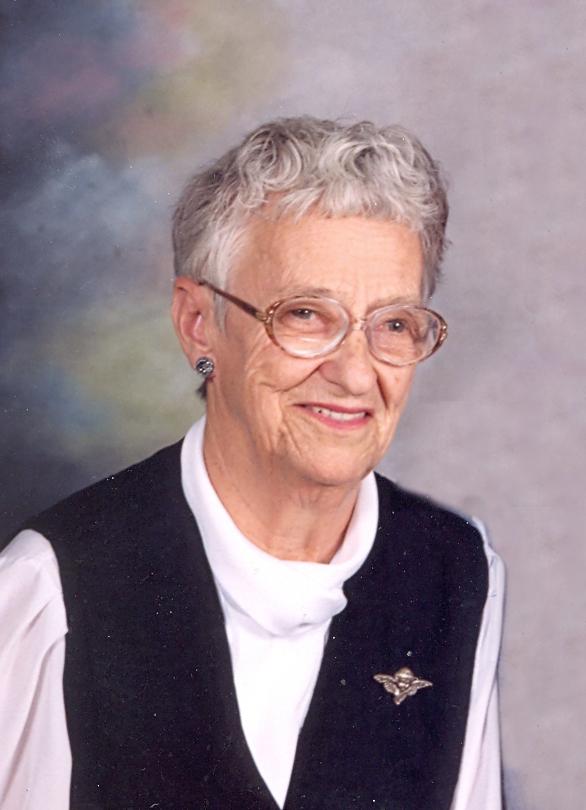 Norma  Ella Doering