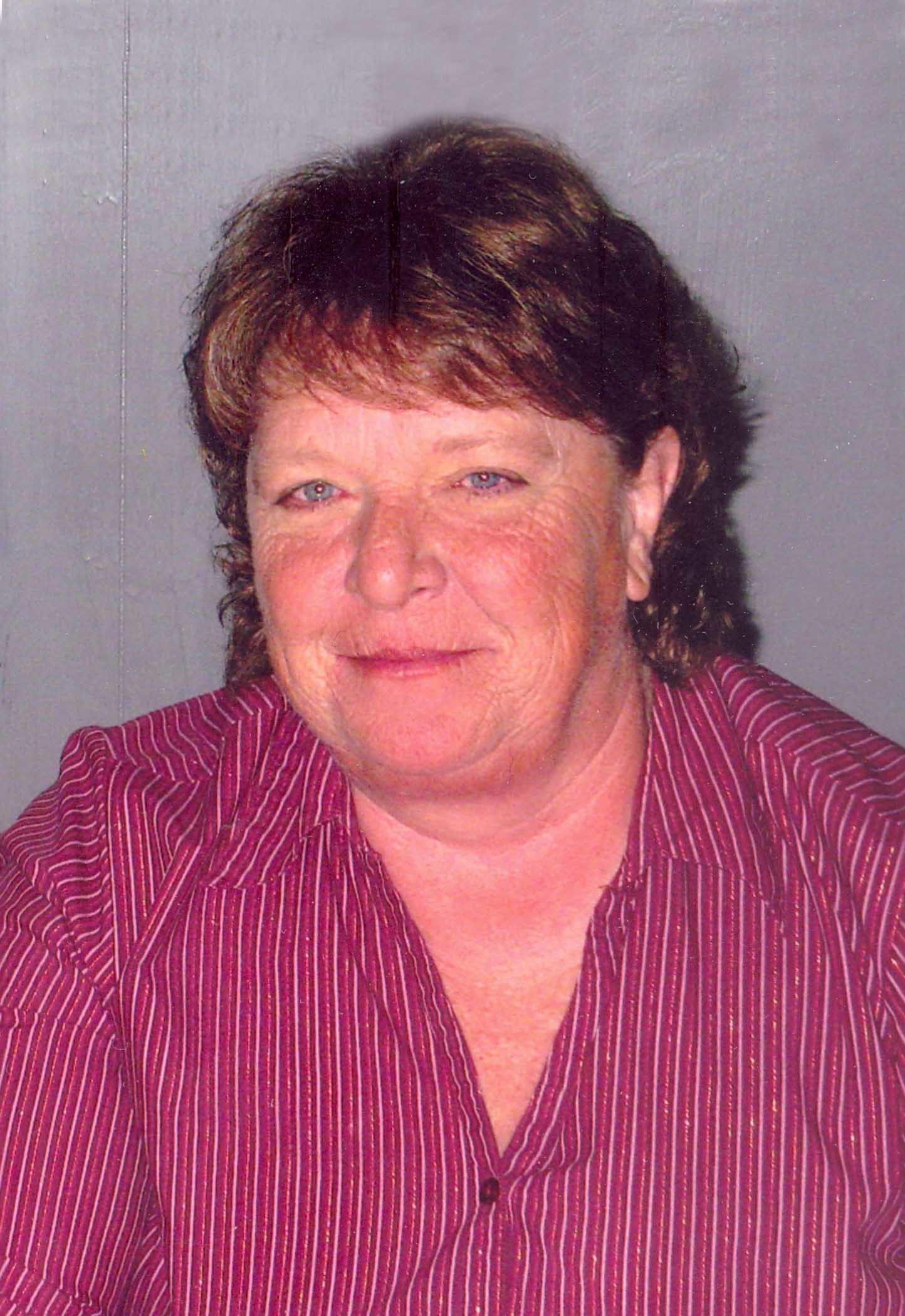 Nancy  M. Howk