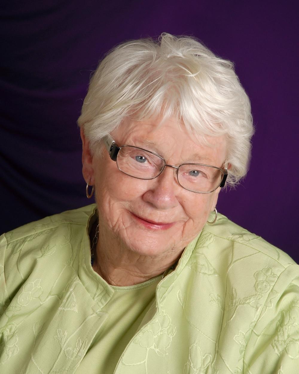 Annette   Donovan