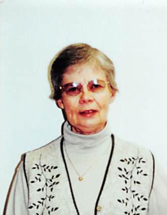 Ella  Lorraine Rueckert
