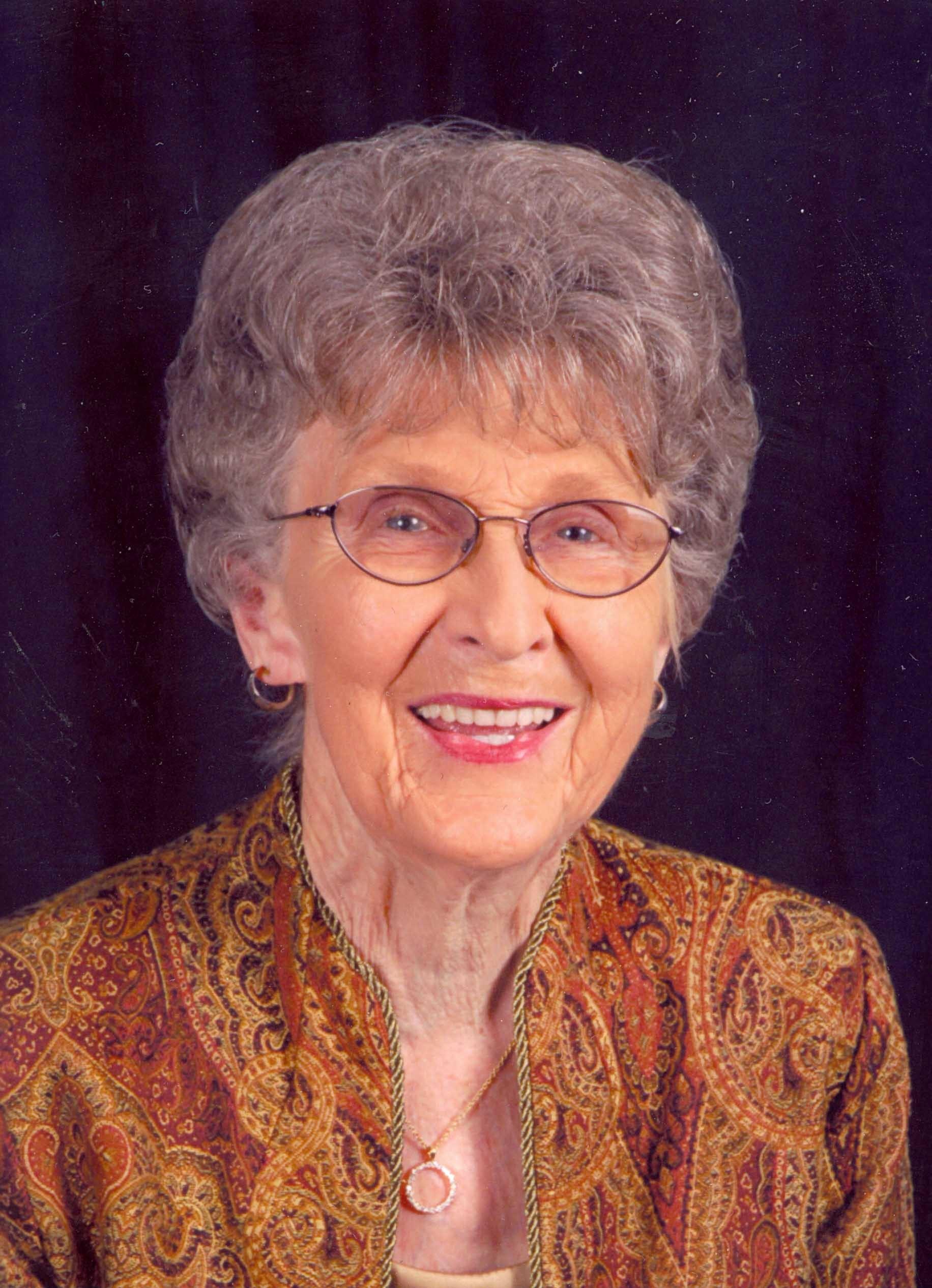 Arlene  L. Mortenson
