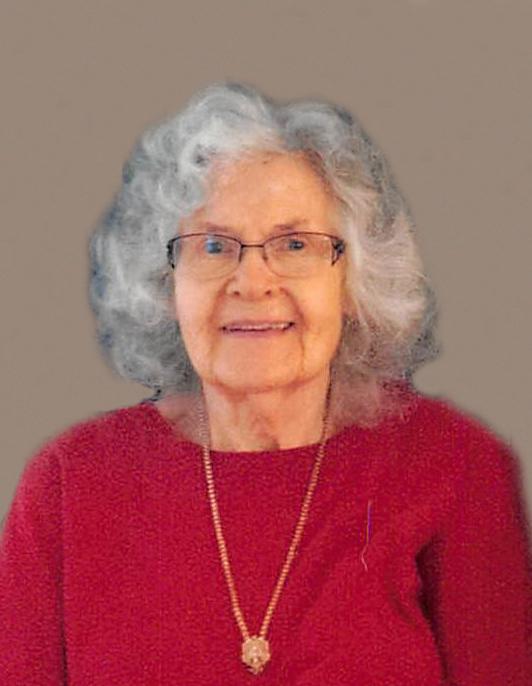 Jean 'Jeannie'  L. Wegner