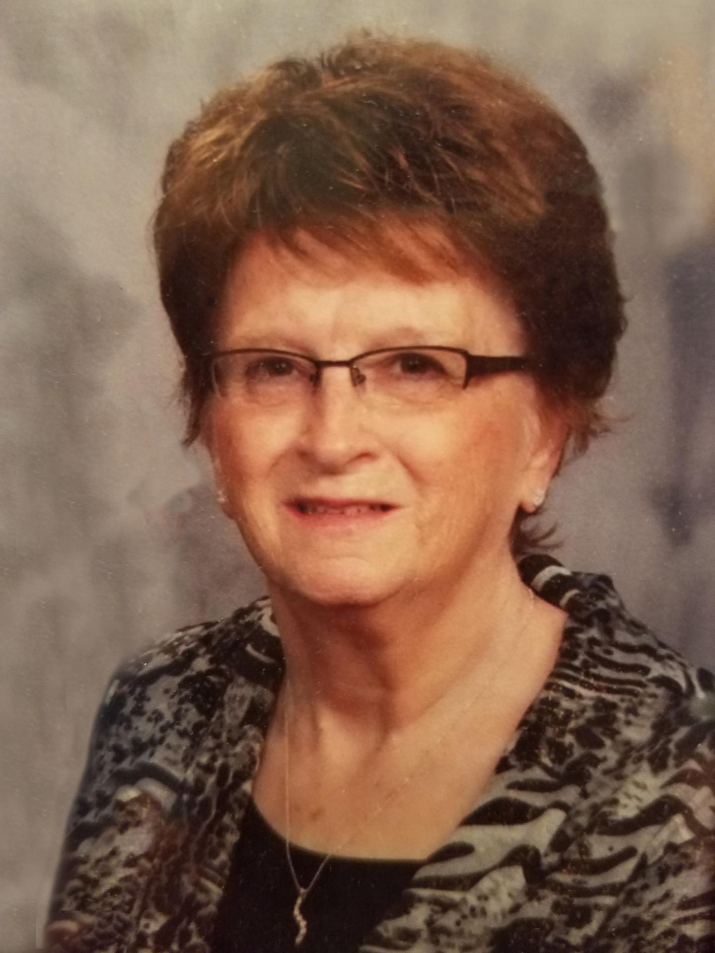 Linda  Mae E. Wimmer