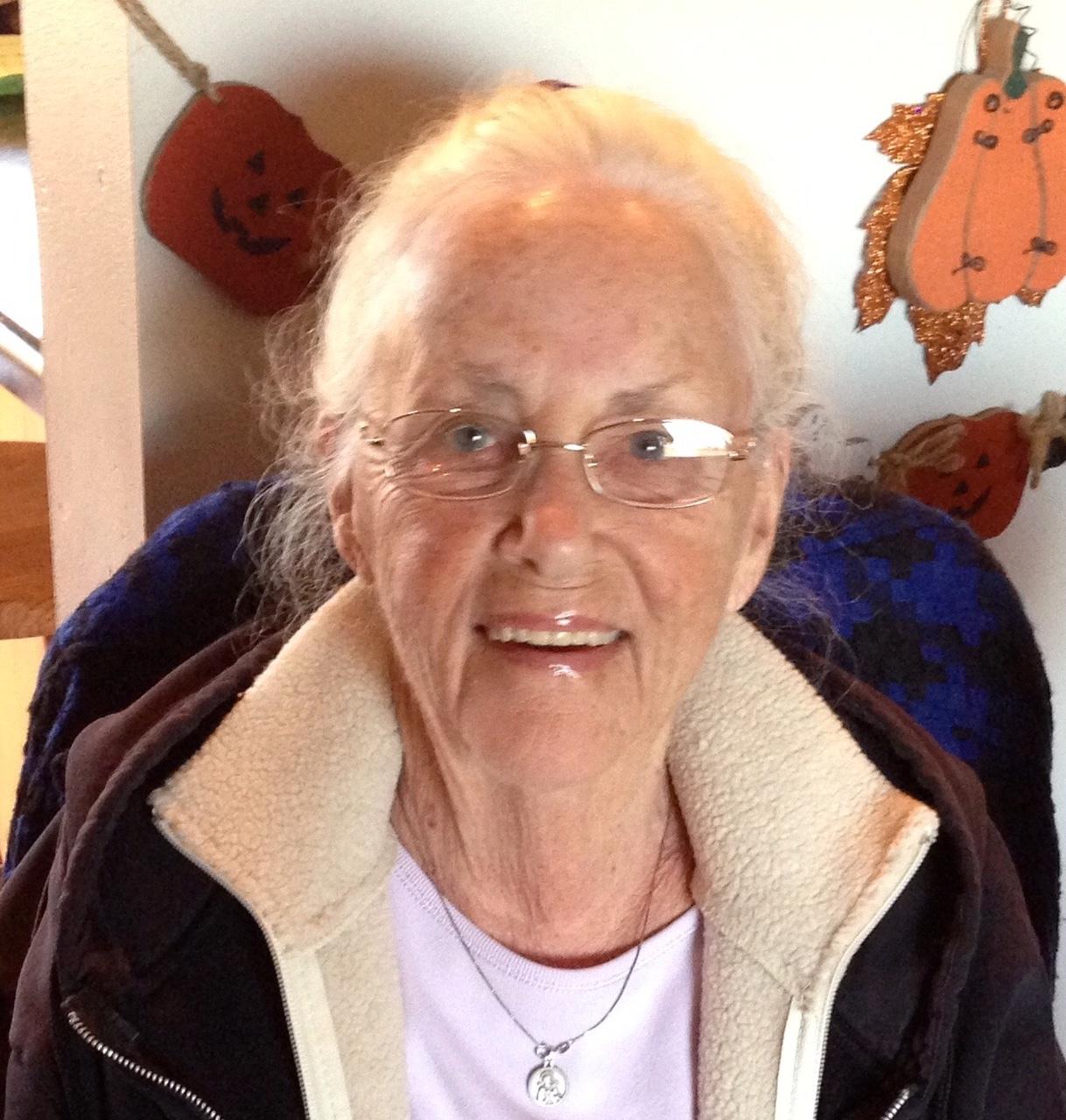 Kathleen  M. O'Reilly