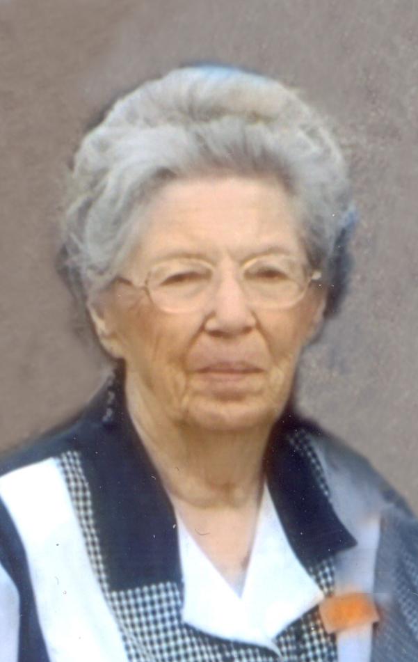 Ruth  L. Kuester