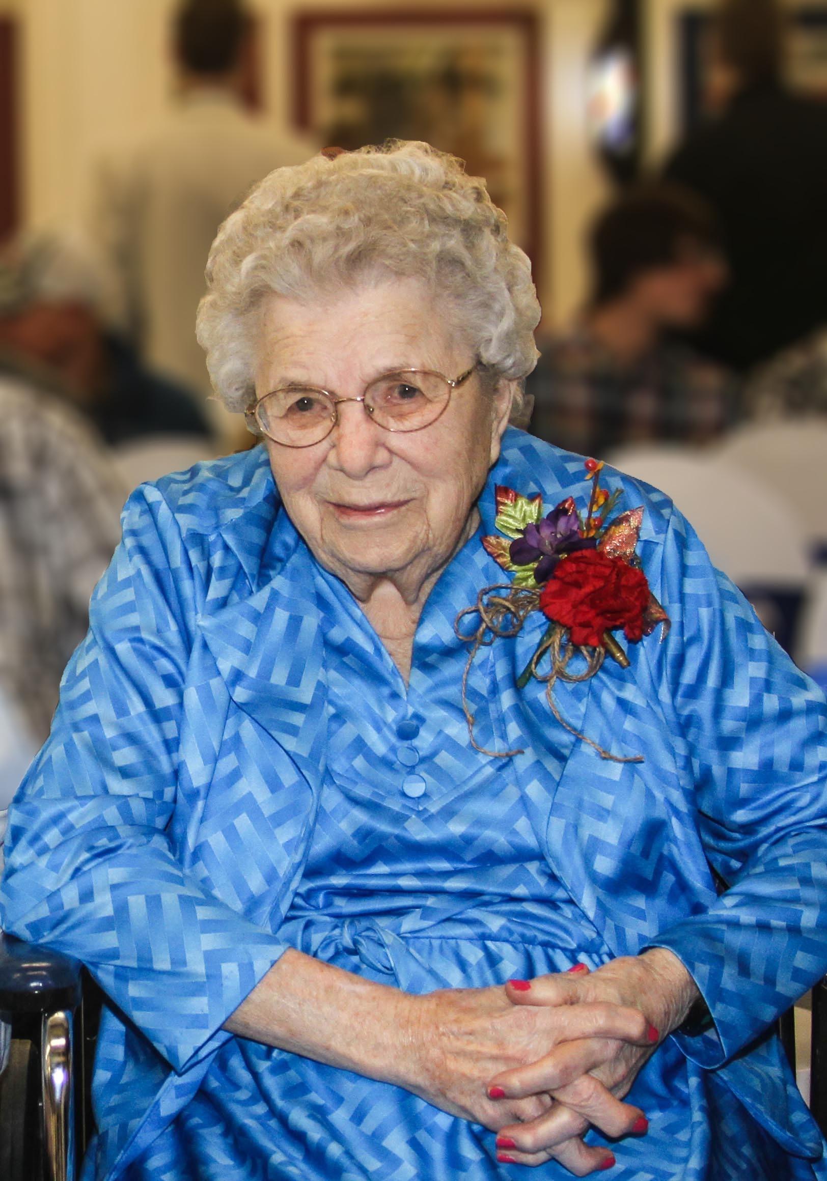 Ruth Myrtle Draxten