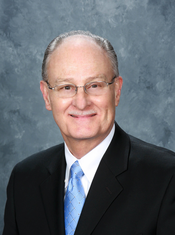 Ronald 'Ron' Eugene Johnson