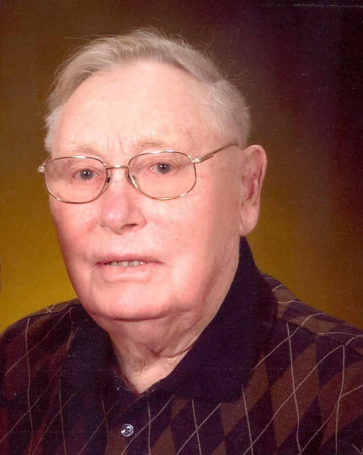 Leland E. Nelson