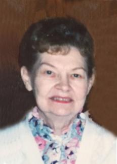 Betty Lou Papesh