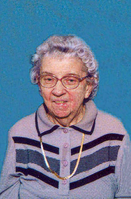 Marguerite Leone Carlson