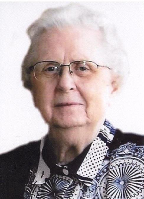 Evelyn Elizabeth Peterson