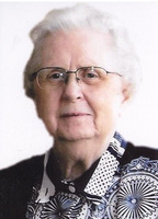 Evelyn Peterson