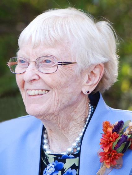 Wilma Audrey Loken