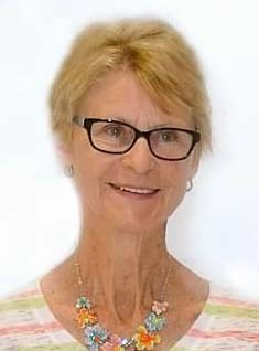 Darlene  Theresa Yaggie