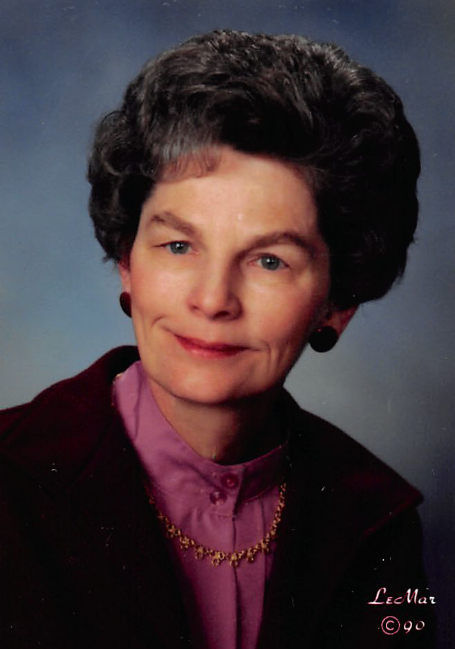 Lucille C. Korth