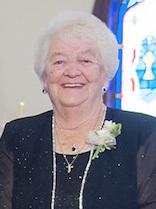 Patricia Suzanne Fuentes