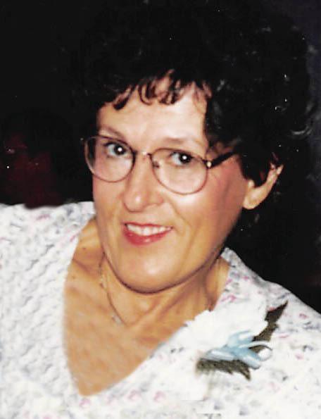 Geraldine Marie Milbrandt