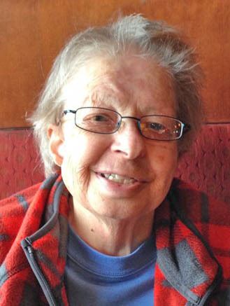 Patricia Elinor Mehl