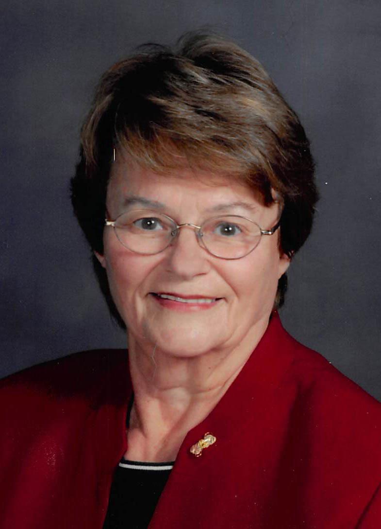 Lucille Mae Beyer-Wasemiller