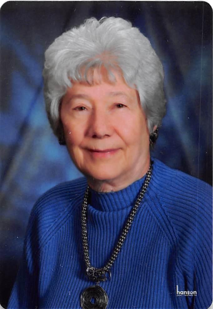 Grace V. Valeske