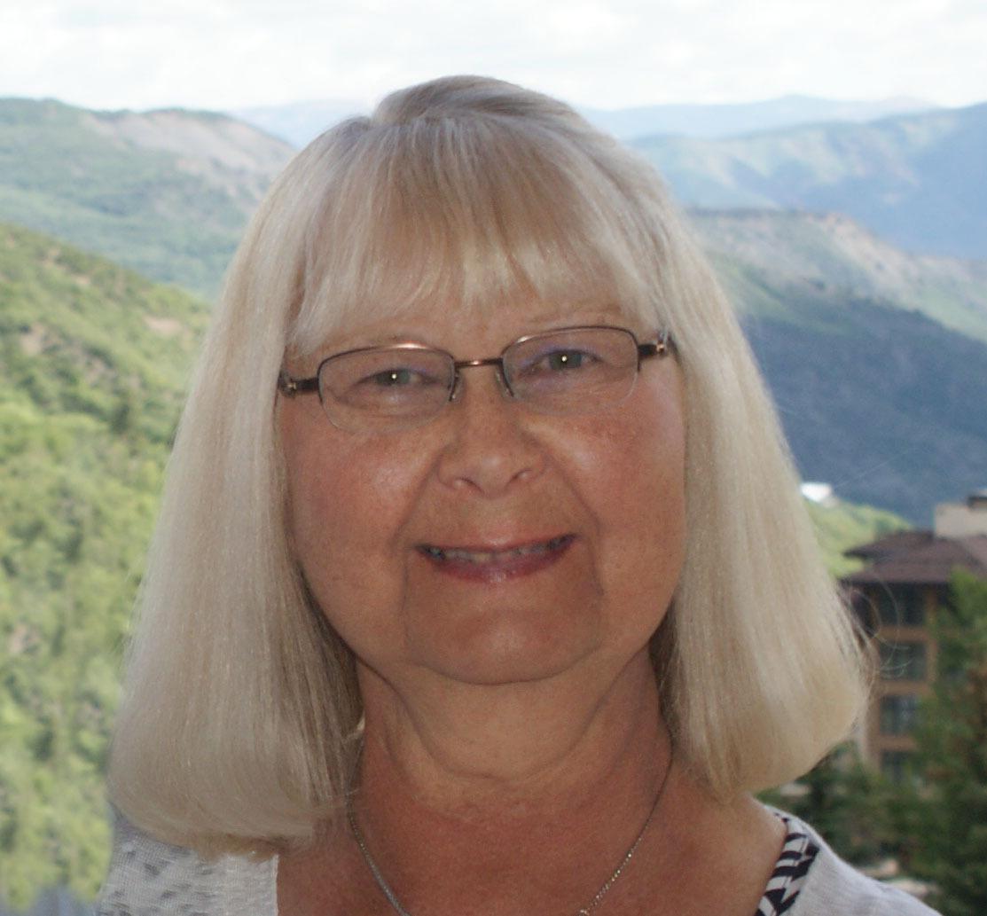 Claudia Anna Matz