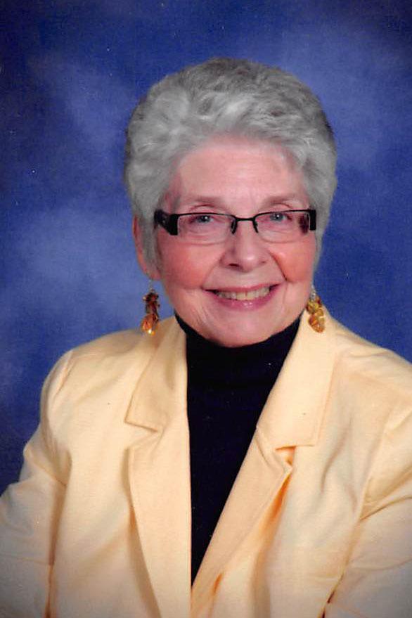 Kate M.  Hiedeman