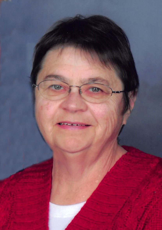Gail Marie Olthoff