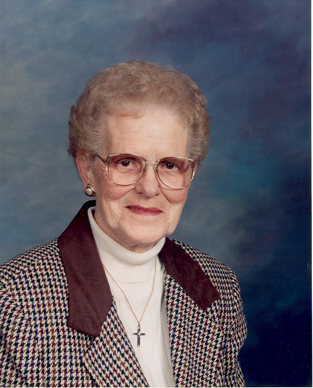 Mary  Barth