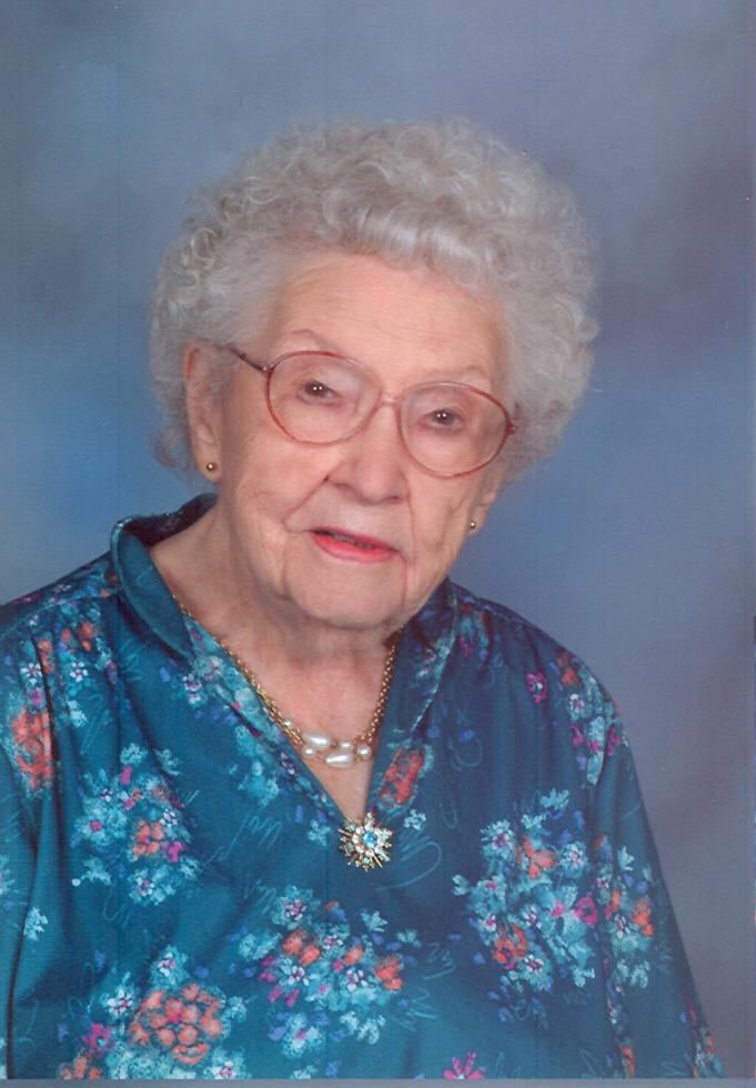 Mabel  Van Tassel