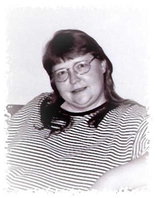 Annette  Hanson