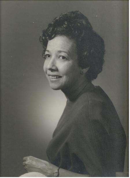 Dr. Lorraine A. L.  Jones MD