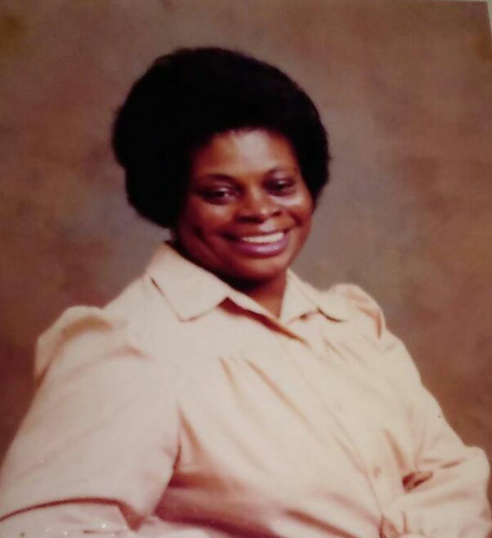 Beryl  James