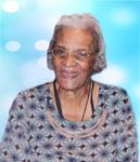 Gladys Walker
