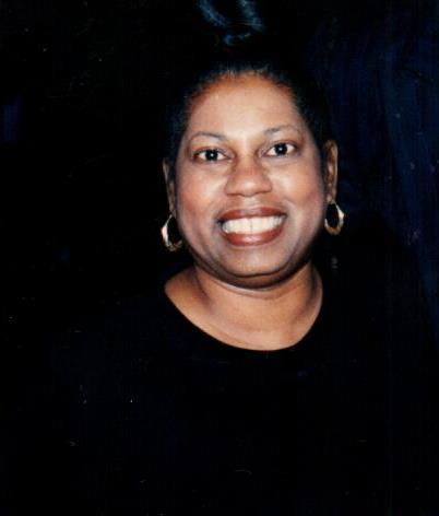 Brenda Joyce Leggett