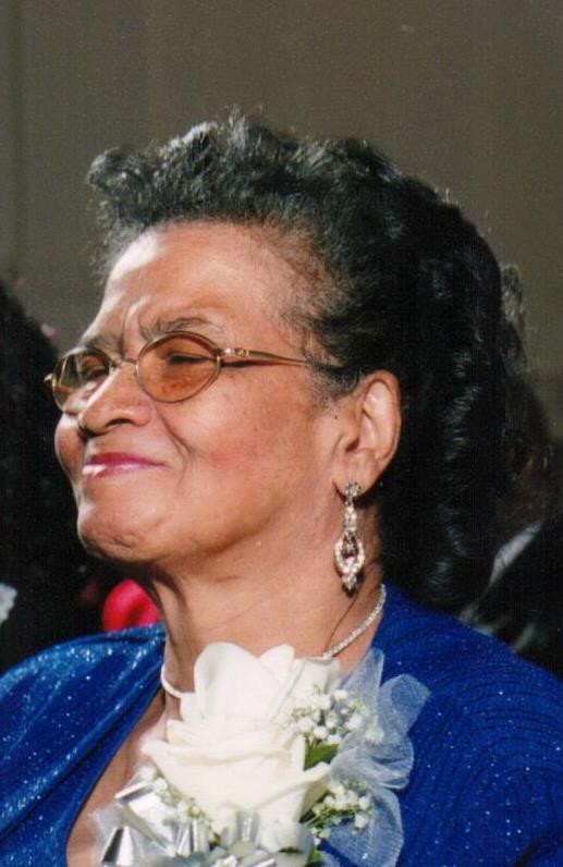 Clara Julia Anderson