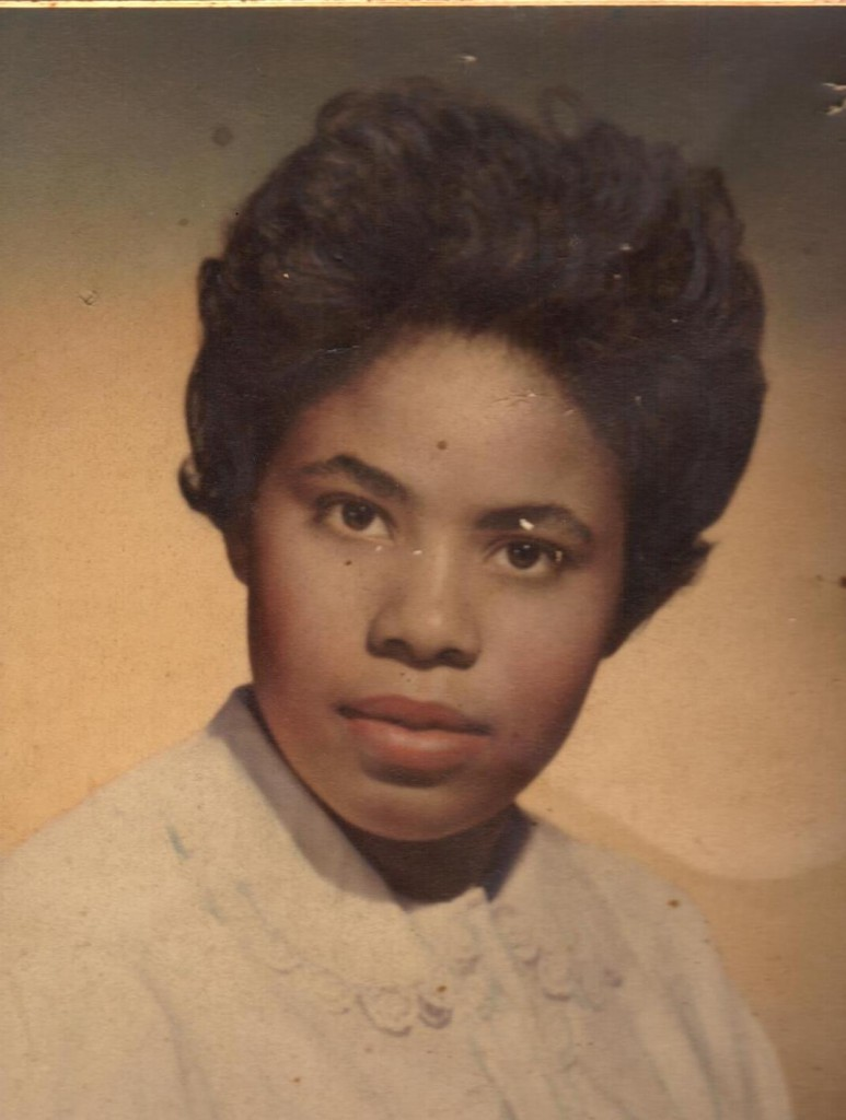 Edith L. Wilkins