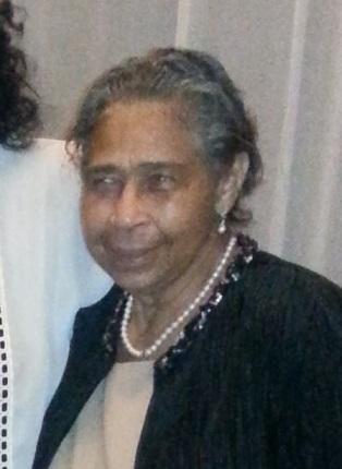 Barbara J. Staley