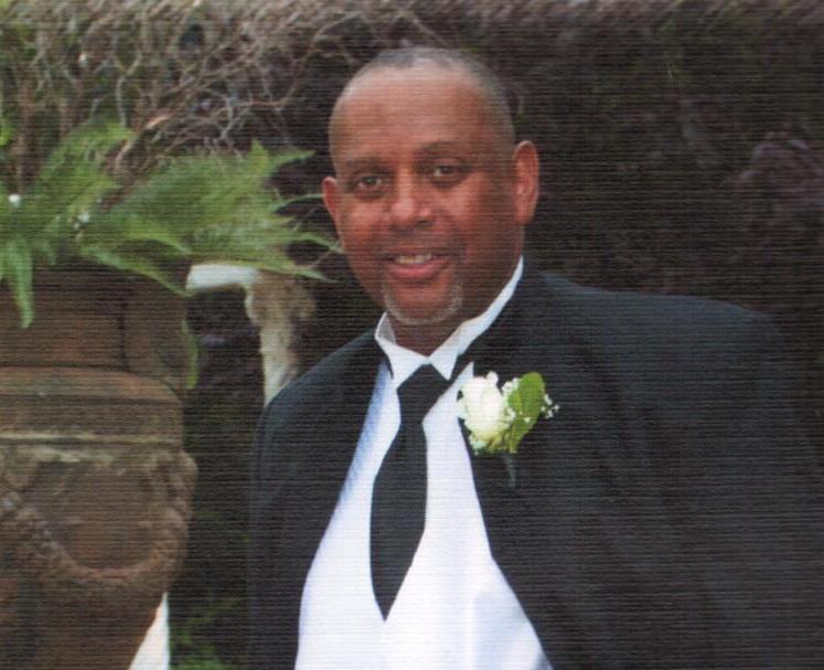 Alvin Odel Spivey
