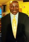 Pastor James Dockery