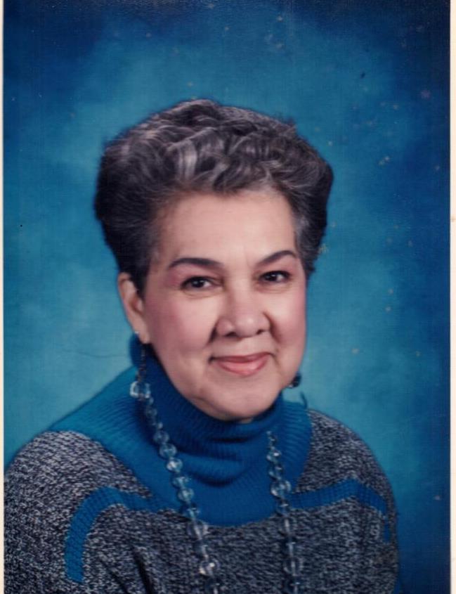 Fanette L. Hahn