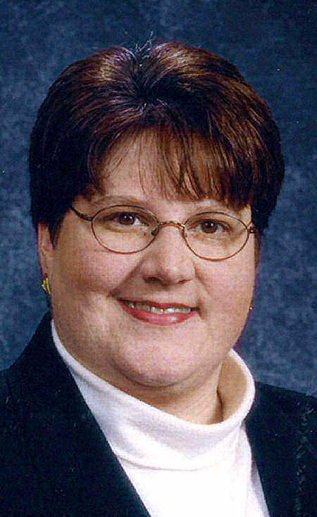 Beth Ann Wright