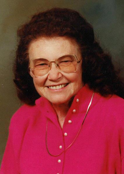 Mary Rose Munson