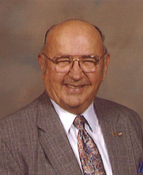 Merrill Ross Anderson