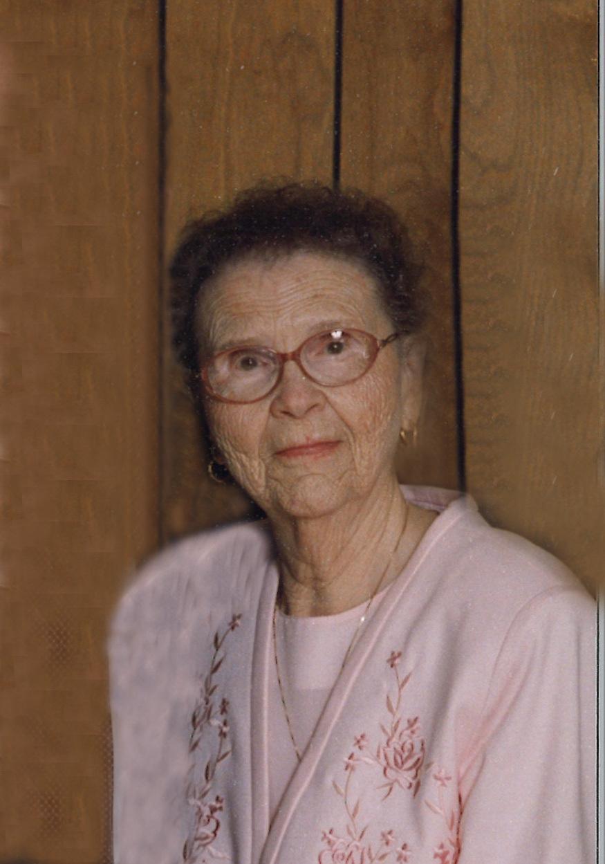Esther Elnora Hinds