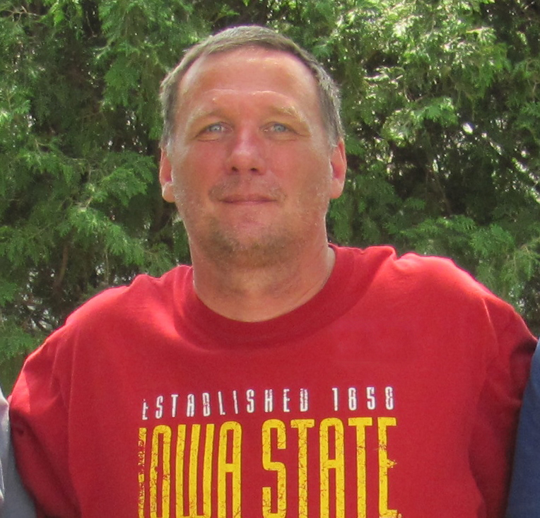 Randy  Sickles