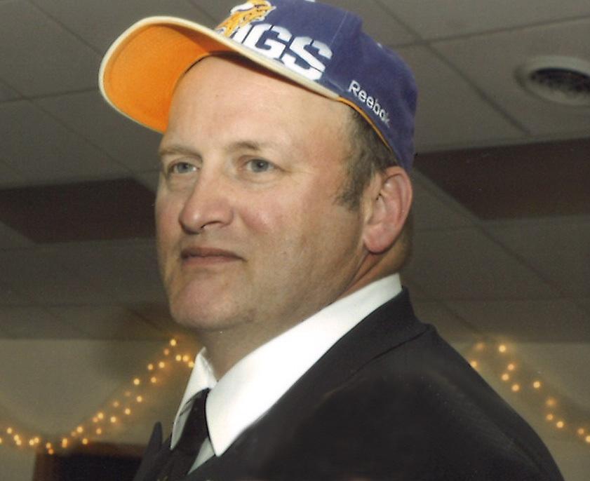 Mitch  Bergmann