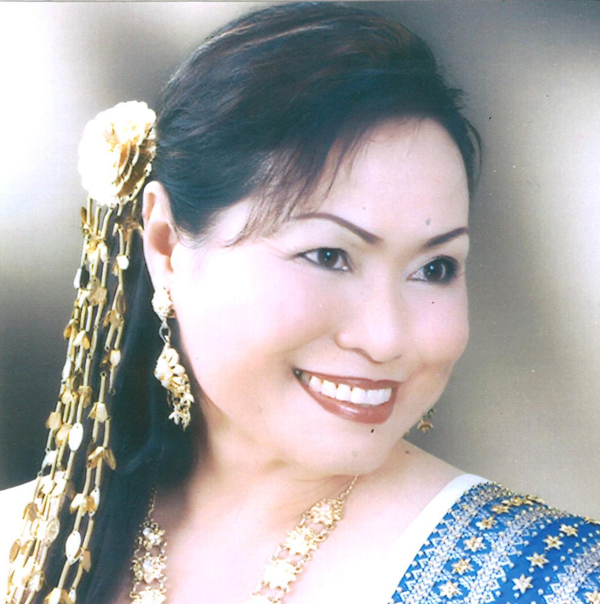 Sandy  Sysavath