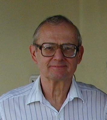 Larry  Rhiner