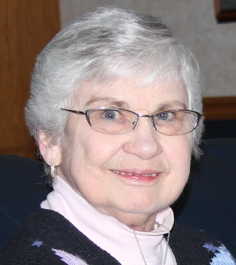 Colleen Kay Hughes