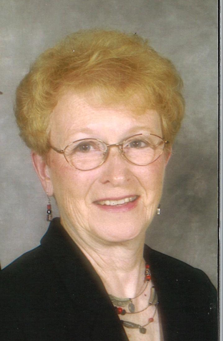 Evelyn Lucille Rathe